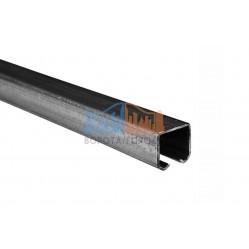 Came STRELA 33-6 Рельс направляющий подвесной оцинкованный 6м (арт. 1700133)