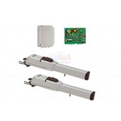 FAAC 413 LS комплект автоматики для распашных ворот 104414