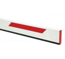 BFT стрела для шлагбаума 3,2м прямоугольная RS728023