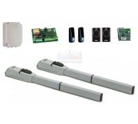 FAAC 415 LLS KIT SLH комплект автоматики для распашных ворот 104418