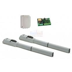 FAAC 415 LLS комплект автоматики для распашных ворот 104418