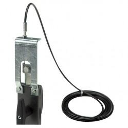CMS : Устройство для разблокировки приводов секционных ворот BFT