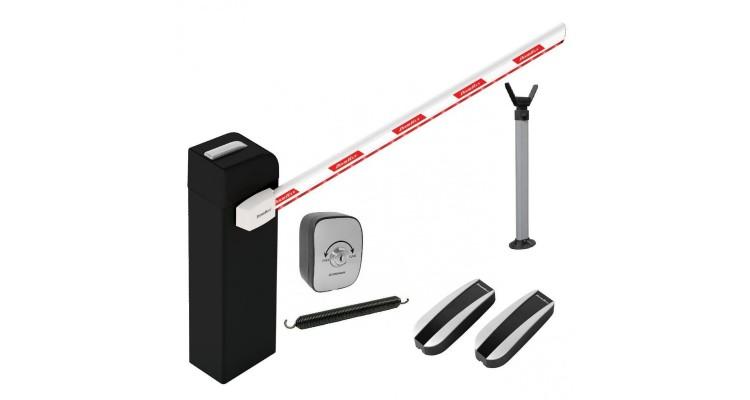DoorHan BR-PRO 5000R KIT шлагбаум автоматический до 5м