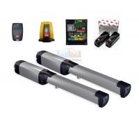Комплект привода для распашных ворот PHOBOS BT KIT A40 FRA BFT R935309 00005