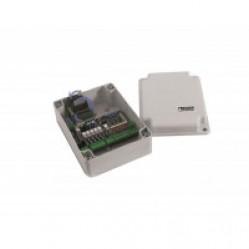 ROGER R70/2AC/BOX многофункциональный блок управления для двух моторов