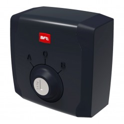 Ключ-выключатель накладной Q.BO KEY WM, 2 ключа BFT P121022