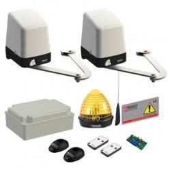 ROGER SET H23/284 комплект автоматики для распашных ворот