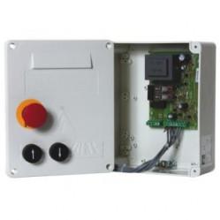 Блок управления для приводов ELMEC 1 с встроенным приёмником CLONIX 2 BFT D113612 00001R