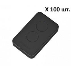 Пульт DoorHan Transmitter 2PRO набор 100шт