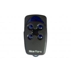 Nice FLO4 пульт-брелок д/у для ворот и шлагбаумов