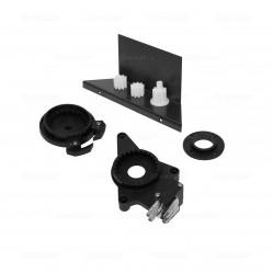 Блок концевых выключателей цепного барьера DHCH-10