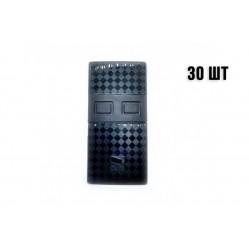 Came TW2EE пульт-брелок д/у для ворот и шлагбаумов (30шт)
